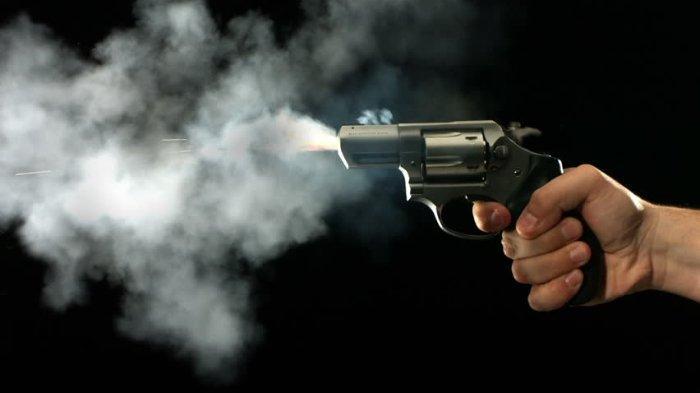 Anak & Istri juga Tertembak Sempat Cekcok dengan Istri Polisi Tembak Diri Sendiri hingga Tewas