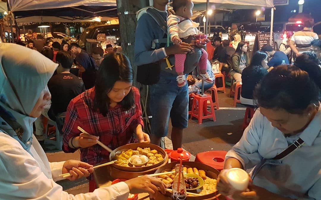 Main ke Bandung? Jangan Lupa Kulineran!